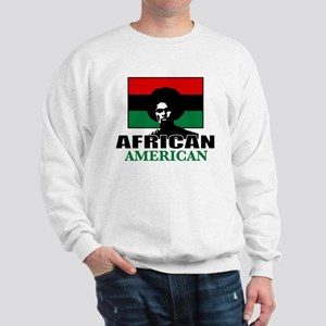 African American Sweatshirt