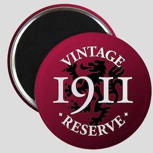 Vintage Reserve 1911 Magnet