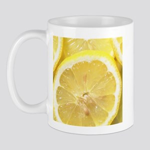 Lemon Kitchen Set Mug