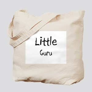 Little Guru Tote Bag