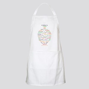 A Potter Is Studio Apron