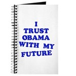 Obama Trust Journal