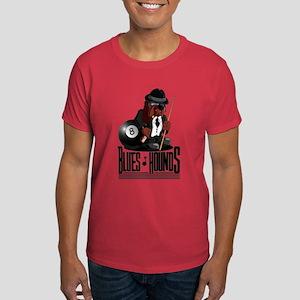 Blues Hounds Dark T-Shirt