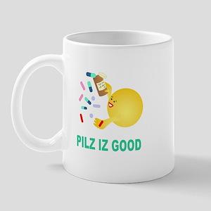 Pilz Is Good Mug