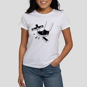 Crush Christianity Women's T-Shirt