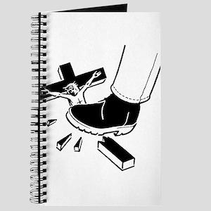 Crush Christianity Journal