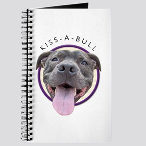 Kiss-A-Bull Journal