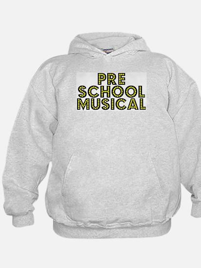 Preschool Musical Hoodie