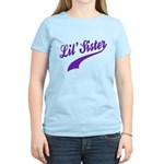 Little Sister Women's Light T-Shirt