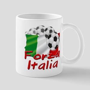 Italian Soccer Mug