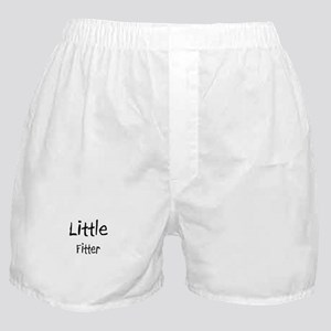 Little Fitter Boxer Shorts