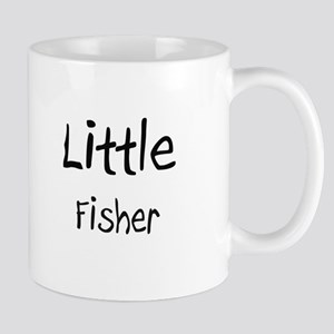 Little Fisher Mug