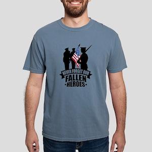 Never Forget Fallen T-Shirt