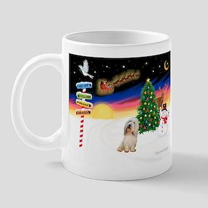 XmasSigns/PBGV #2 Mug
