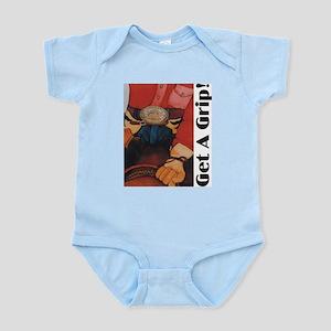 Get A Grip Infant Creeper