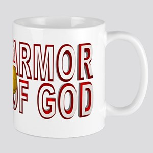 Armor Of God Mug