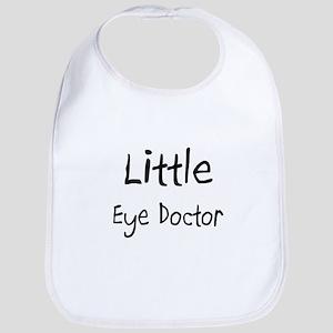Little Eye Doctor Bib