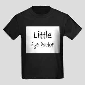 Little Eye Doctor Kids Dark T-Shirt