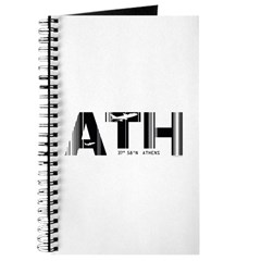 Athens ATH Greece Air Wear Journal