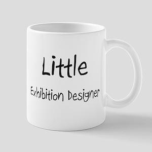 Little Exhibition Designer Mug