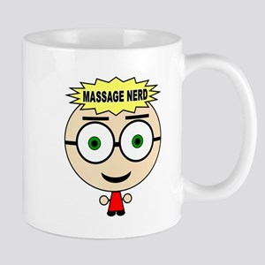 Massage Doll Mug