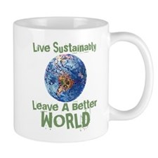 Better World Mug