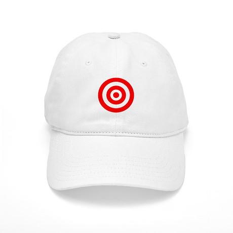 Bullseye Cap
