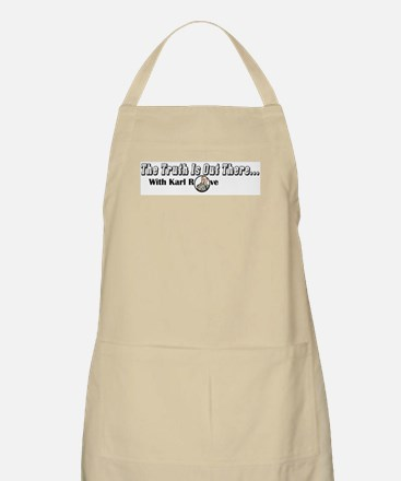 The Truth Is Out There... BBQ Apron