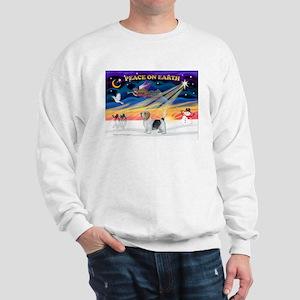 XmasSunrise/PBGB #10 Sweatshirt