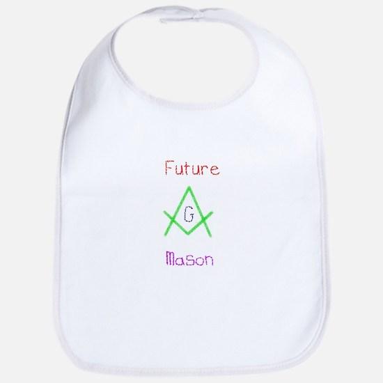 Future Mason Bib