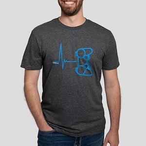 Gamer Heart Beat T-Shirt