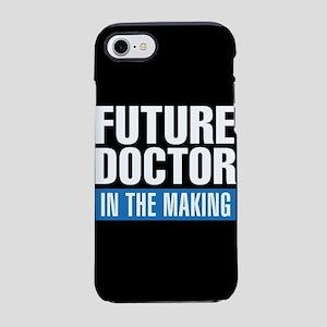 Grey's Anatomy Future Doctor iPhone 8/7 Tough Case