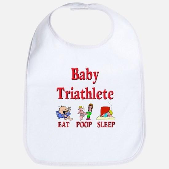Baby Triathlete 2 Bib