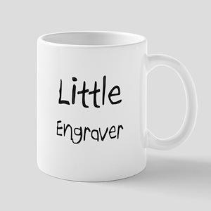 Little Engraver Mug