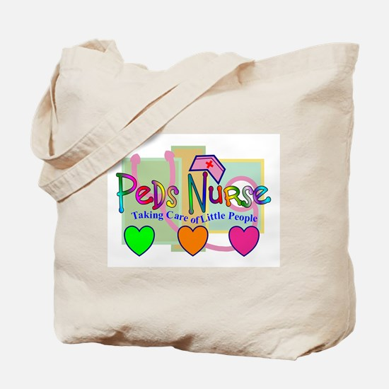 peds nurse