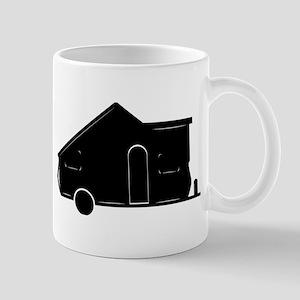 A-FrameXL Mug