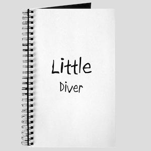 Little Diver Journal