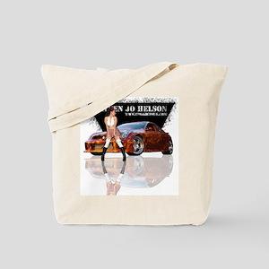 Aileen Jo Helson Tote Bag