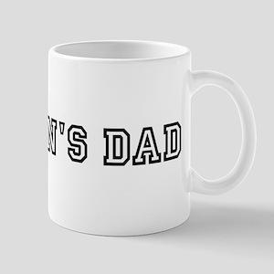 Roselyns father Mug