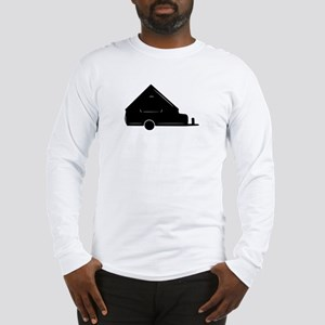 A-Frame Only Long Sleeve T-Shirt