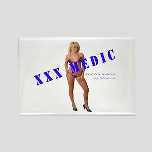 Bikini Medic Gifts Rectangle Magnet