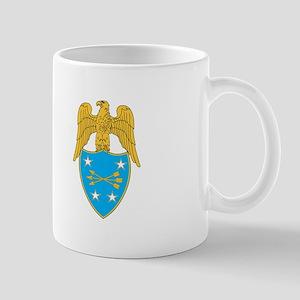 SECRETARY-OF-DEFENSE Mug