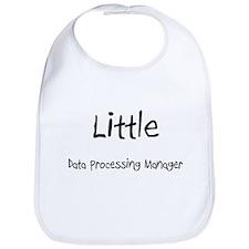 Little Data Processing Manager Bib