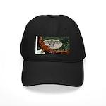 Rock Eagle Black Cap
