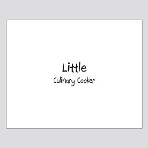 Little Culinary Cooker Small Poster