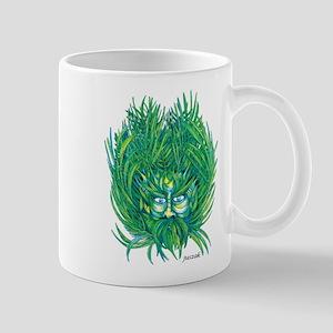 California Green Man Mugs