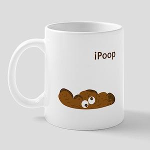 iPOOP GEAR Mug