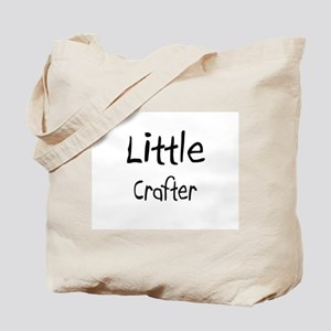 Little Crafter Tote Bag
