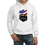 Fear the Government Hooded Sweatshirt