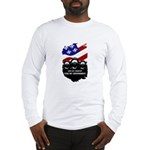 Fear the Government Long Sleeve T-Shirt